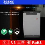Очиститель воздуха бытового прибора с фильтром Cj1024 углерода HEPA&Activated