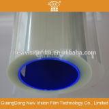 Pellicola trasparente rifiutata UV di sicurezza del rifornimento della fabbrica di alta qualità