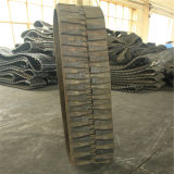 China de fábrica directo Py-320 * 54 Popular pista de caucho