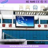 체조 (P6에서 광고를 위한 Bightness 높은 에너지 절약 세륨, RoHS, ETL, 풀 컬러 옥외 실내 조정 발광 다이오드 표시 표시 널. P8. P10, P16)