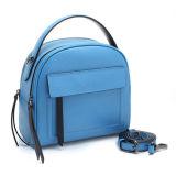 卸し売り方法革PUの肩のハンドバッグ中国製