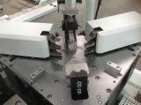 Indicador de alumínio que faz a máquina de friso de canto hidráulica