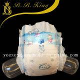 중국에서 B 등급 최신 판매 아기 기저귀 공급자