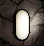 Adornamiento de Outdoor Lighting 10W LED Wall Lamp IP54 Wall Light