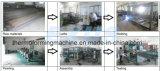 Automatische Fütterung Präzision Hydraulische Vier-Spalte Flugzeug Kunststoff-Schneidemaschine