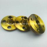 Flangia del collo della saldatura del acciaio al carbonio A105n a ASME B16.5 (KT0393)