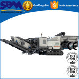 Цена Placer Mining Equipment Mobile Crusher