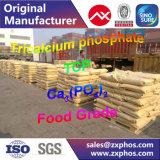 TCP - Phosphate tricalcique - pente d'alimentation de Grde de nourriture