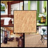 2540 Brown antico smerigliatrice le mattonelle di pavimento di ceramica della parete della stanza da bagno di marmo