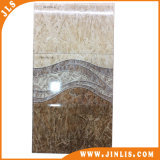 2540 de antieke Bruine Geslepen Marmeren Tegel van de Muur van de Vloer van de Badkamers Ceramische