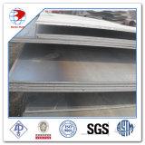 Горячекатаная плита S355 углерода стальная