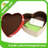 Cadre de papier estampé de logo fait sur commande de Papier d'emballage pour le cadeau de promotion (SLF-PB006)