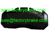 pour Man/Benz/BPW Truck Disc Brake Pad Wva 29086/29093/29094/29095/29096/29145/29184/29197