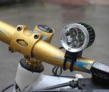 Super helles 4000lumen LED Licht für Fahrrad