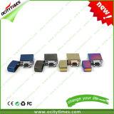 Ocitytimes USB 재충전용 단 하나 아크 담배 점화기