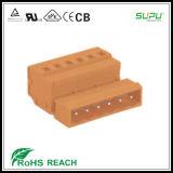Supu 450 458 MCS-männlicher Verbinder 2.5mm Iec 250V 12A
