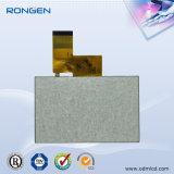 4.3 экран экрана 40pin RGB LCD индикации 480X272 LCD LCD дюйма