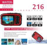 Ручные полные HD 1080P делают камеру водостотьким