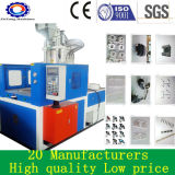 Hardware Fitting를 위한 수직 Rotary Table Injection Molding Machine