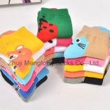 Chaussettes de coton de gosse de Desigs de chat