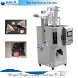 De automatische Machine van de Verpakking van het Theezakje van de Piramide Nylon