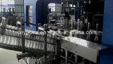 Yaova Vier het Vormen van de Slag van de Rek van de Flessen van de Geneeskunde 2000ml van Holten Automatische Machine