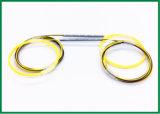 Lan di CATV & accoppiatore pallido 50/50 del divisore della fibra multimoda Om3 50/125