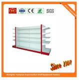 Présentoir populaire de supermarché en métal 08081