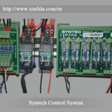 CNC гравировального станка CNC маршрутизатора оси Xfl-1813 5 деревянный высекая машину
