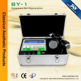Thérapie à froid et machine de beauté d'ultrason (BY-1)