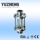Yuzheng Sanitary Sight Glass per Pipeline