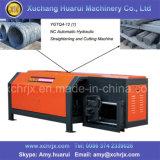 Автоматические раскручиватель стального провода CNC и машина резца