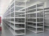 Estante para trabajos de tipo medio del almacenaje de la estantería de la alta calidad para la visualización y el almacén