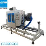 Linha de produção plástica da tubulação do PVC da máquina