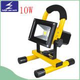 Alta luz Emergency del cargador del brillo LED