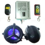 Motocicleta Decoration Parte Motorcycle MP3 Player com Radio