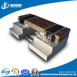 конструкции уплотнения 100-300mm пол соединения расширения двойной гибкий резиновый