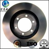 Disque de frein de pièces d'auto de garniture de frein de véhicule pour le benz