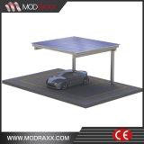 Aplicação à terra solar da montagem da aparência estética (SY0051)