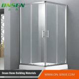 Bathroom를 위한 Sliding 알루미늄 Door 샤워실