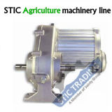 Motor del pivote de la irrigación con la caja de engranajes