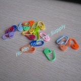De breiende Toebehoren haken Teller 22mm van de Steek Plastic Veiligheidsspeld