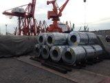 El edificio de la estructura de acero lamina la bobina PPGL/PPGI del acero inoxidable