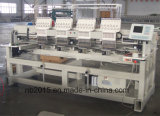 12本の針4 Heads Cap Embroidery MachineかTubular Embroidery Machine