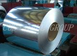 Bobina de aço de HDG/Galvanized/chapa de aço revestimento de zinco