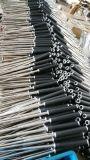 Bastón de la policía/bastón ensanchable del acero inoxidable (SSG-600-A-C-SD)