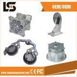 OEM het Afgietsel van de Matrijs van de Legering van het Aluminium voor AutoHuisvesting ADC12