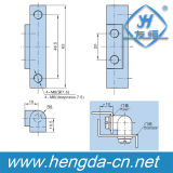 De Industriële Scharnieren van uitstekende kwaliteit van het Kabinet van het Metaal (YH9319)