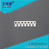 bloco do terminal do fio do passo de 5mm (PP/PE)