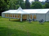 Noce Tent d'Upal Large Aluminium pour Outdoor Events Tent